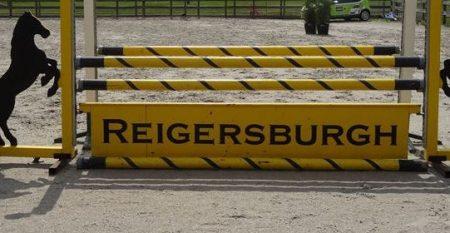 reigersburgh hindernis